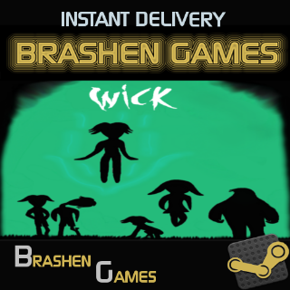 WICK [INSTANT DELIVERY]