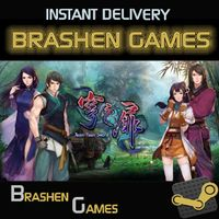 ⚡️ The Gate of Firmament 軒轅劍外傳穹之扉  [INSTANT DELIVERY]
