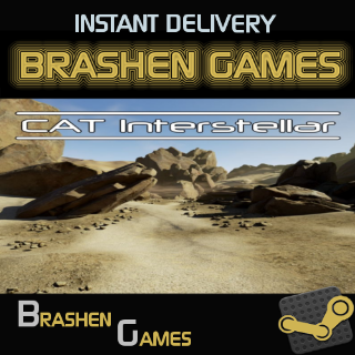 ⚡️ CAT Interstellar [INSTANT DELIVERY]
