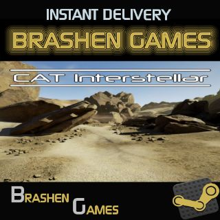 ⚡️ CAT Interstellar [INSTANT DELIVERY]