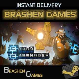 ⚡️ Cargo Commander [INSTANT DELIVERY]