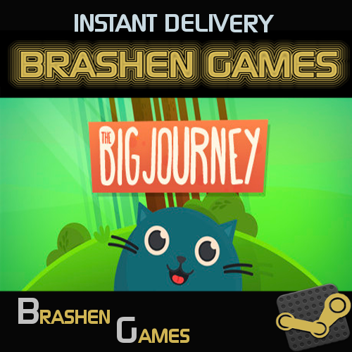 ⚡️ The Big Journey [INSTANT DELIVERY]