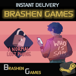 ⚡️ Normal Lost Phone - Soundtrack Edition [INSTANT DELIVERY]