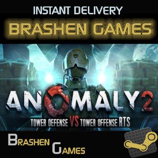⚡️ Anomaly 2 [INSTANT DELIVERY]