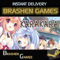 ⚡️ KARAKARA [INSTANT DELIVERY]