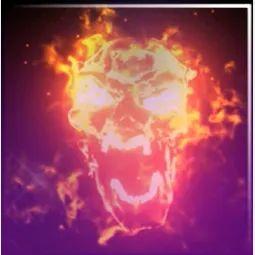 Hellfire   White