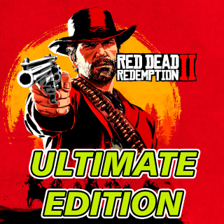 Red Dead Redemption 2 - Ultimate Edition | PC | Rockstar | Key GLOBAL