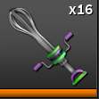 Other | ASSASSIN X16 EGG BEATER