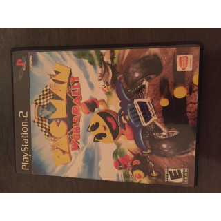 Pac-Man World Rally (Sony PlayStation 2, 2006)
