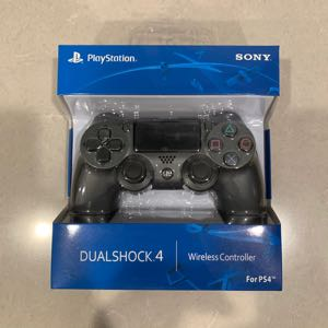 PlayStation 4 Controller - Space Grey