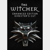 The Witcher: Enhanced Edition Director's Cut GoG Key