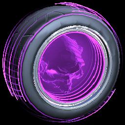 Troublemaker IV | Purple Acrobat