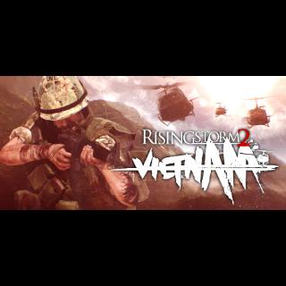 Rising Storm 2: Vietnam + 2 DLC (Steam)