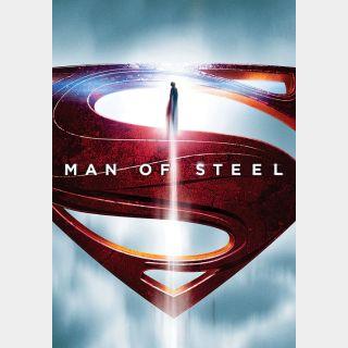 Man of Steel HD--Instant