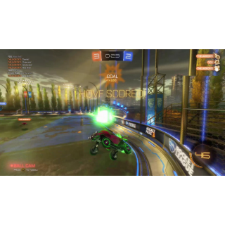 I will Help you get you rocket league rank up