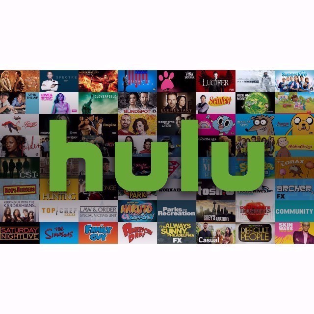 45-Days Hulu subscription (Code)