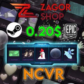 NCVR 182x   (Non Crate Very Rares) - (Trade-Up Items)