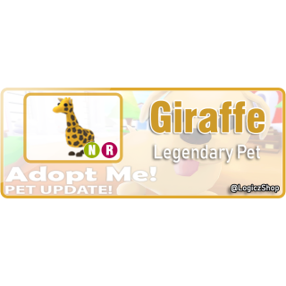 Other Giraffe Adopt Me In Game Items Gameflip
