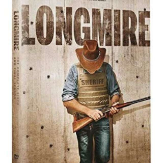 Longmire The Complete Sixth And Final Season DVD