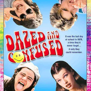 Dazed and Confused Flashback Edition DVD