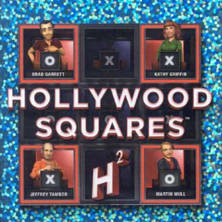 Hollywood Squares - Nintendo Wii