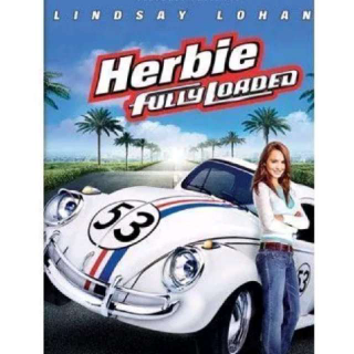 Herbie Fully Loaded Walt Disney Pictures PSP UMD Video