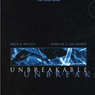 Unbreakable Vista Series DVD