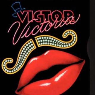 Victor Victoria DVD
