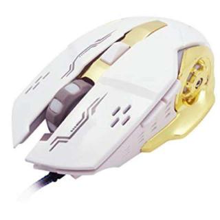 JITE J09 Gaming Mouse