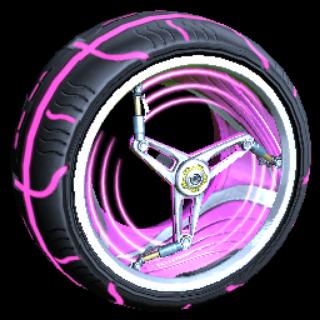 Dynamo | Pink