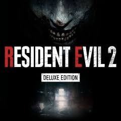 Resident Evil 2 Deluxe STEAM INSTANT KEY GLOBAL
