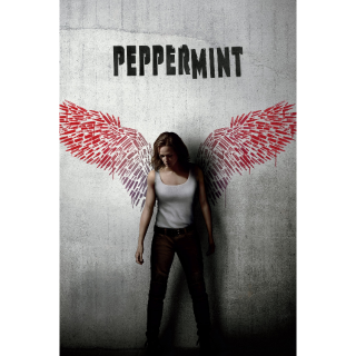 Peppermint HD Itunes..Itunes only