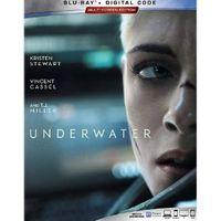 Underwater HDX Vudu/ HD MA