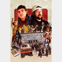 Jay and Silent Bob Reboot HDX VUdu/Movieredeem.com