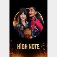 The High Note HD MA