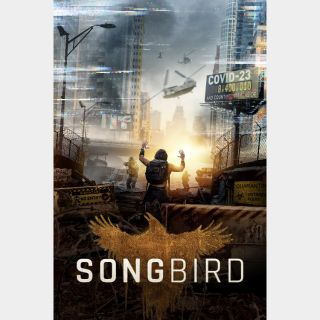 Songbird Itunes redeem only