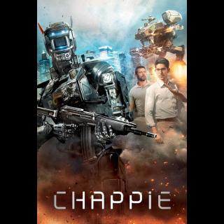 Chappie HDX Vudu