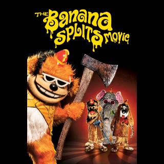 The Banana Splits Movie HD MA