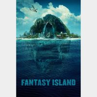 Fantasy Island Unrated HD MA