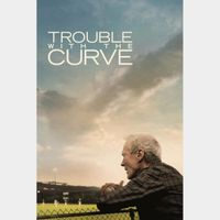 Trouble with the Curve HD MA