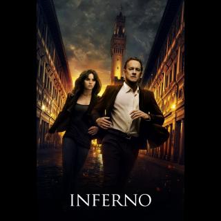 Inferno HD MA