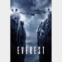 Everest HDX VUdu