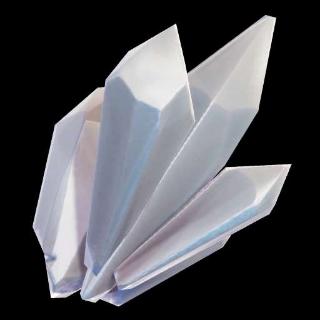 Quartz Crystal | 5000x