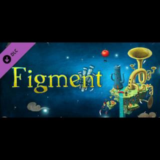 Figment Soundtrack