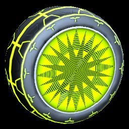 Wonderment | Lime