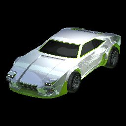 Imperator DT5   Lime