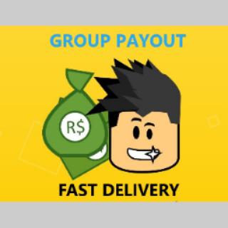Bundle | GROUP PAYOUT REQUEST
