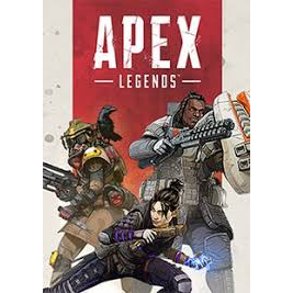 I will Carry apex legends win PS4