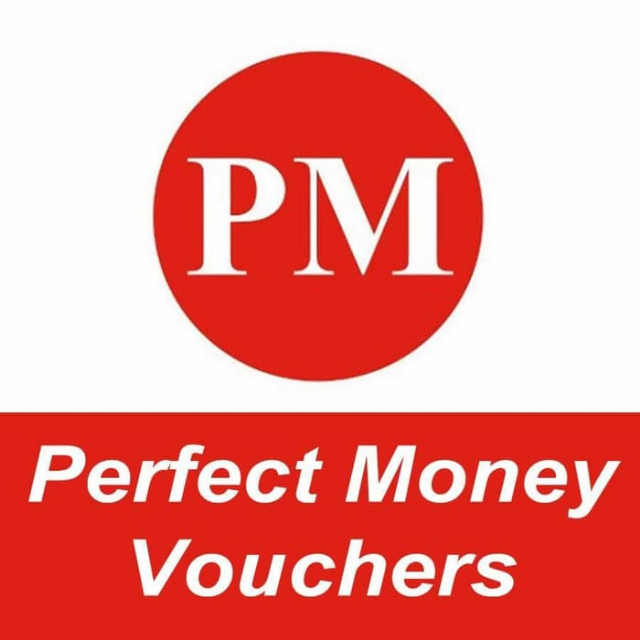 Image result for perfect money voucher