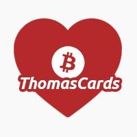 ThomasCards